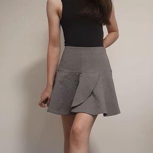 Sunday best Tulip Circle Skirt